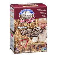 Hodgson Mill Steel Cut Oats