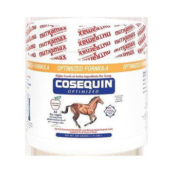 Nutramax Cosequin Optimized Without MSM 800 gram