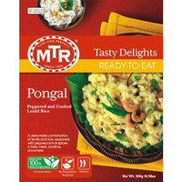 MTR Pongal, 10.5-Ounce Boxes (Pack of 10)