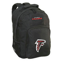 Concept One NFL Atlanta Falcons Southpaw Backpack - School Supplies