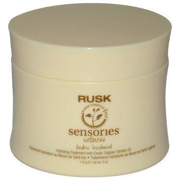 Rusk Sensories Wellness Bedow Treatment Unisex, 4 Ounce