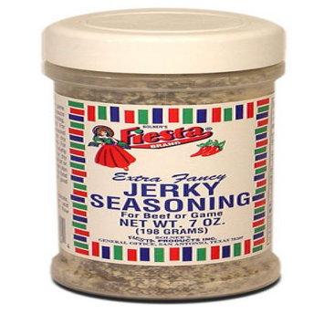 Bolners Fiesta Fiesta 7oz Jerky Seasoning
