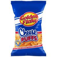 Golden Flake Cheese Puffs 1oz