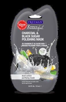 Freeman Beauty Feeling Beautiful™ Charcoal & Black Sugar Polishing Mask