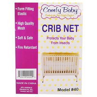 Comfy Baby Insect & Bug Netting - Full Size Crib