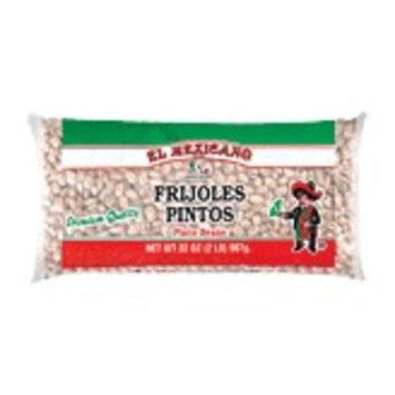 El Mexicano Dry Pinto Beans