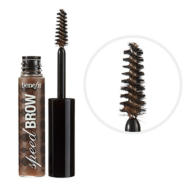 Benefit Speed Brow Tinted Eyebrow Gel