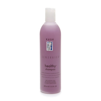 Rusk Healthy Shampoo