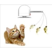 Lucky Litter Llc FroliCat HC1 Twitch Teaser Cat Toy