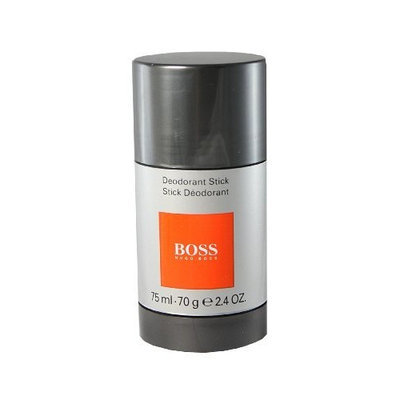 Boss In Motion By Hugo Boss For Men. Alcohol Free Deodorant Stick 2.4 Oz.