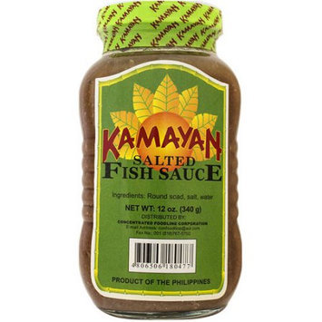 Pepperidge Farm® Kamayan Salted Fish Sauce