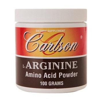 Carlson L-Arginine Amino Acid Powder