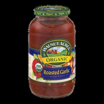 Walnut Acres Pasta Sauce Organic Roasted Garlic