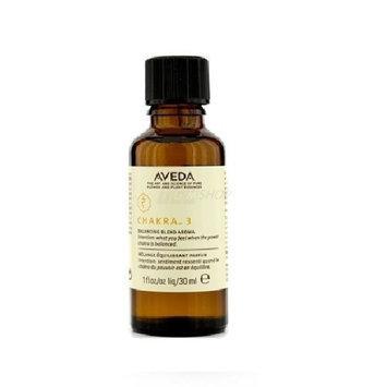Aveda Chakra 3 Balancing Blend Aroma 1 oz Intention