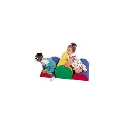 Children's Factory Crawly Bumps Play set