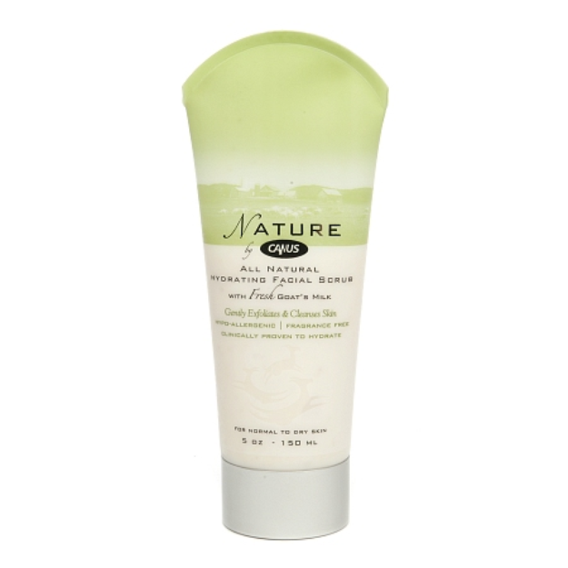 Nature by Canus All Natural Hydrating Facial Scrub