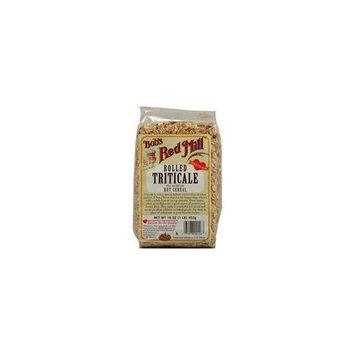 Bob's Red Mill Triticale Rolled Flakes 16 ozs