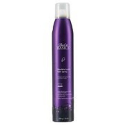 BACK TO BASICS by Graham Webb: GREEN TEA AND WITCH HAZEL FLEXIBLE HOLD HAIR SPRAY 10 OZ
