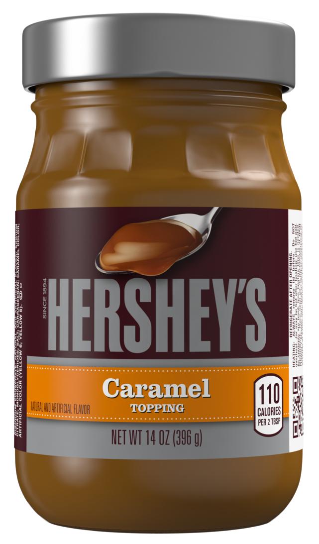 Hershey's Caramel Topping
