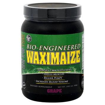IDS Waximaize, Grape, 1.852 lb (840 g)