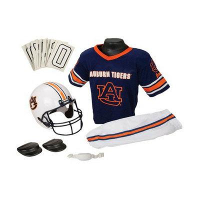 Franklin Sports Auburn Deluxe Uniform Set - Small