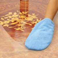 FOR LIFE PRODUCTS INC For Life Products RJMITPKG Rejuvenate Micro Fiber Cleaning Mitt - As Seen On TV