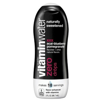 vitmainwater Zero Drops