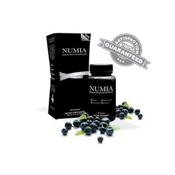 Numia Premium Weight Loss Supplement - 30 Capsules