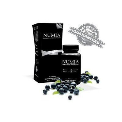 Numia Premium Weight Loss Supplement - 30 Capsules