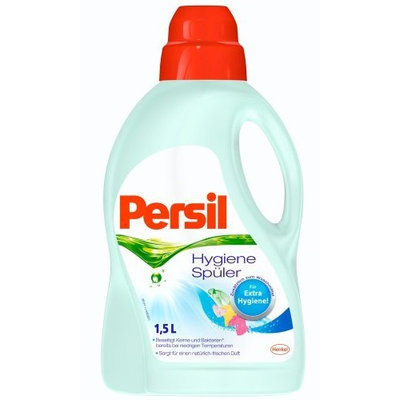 Persil Hygiene Disinfectant Rinse