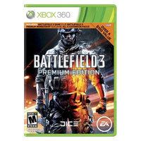Xbox 360 Game Battlefield3:Premium