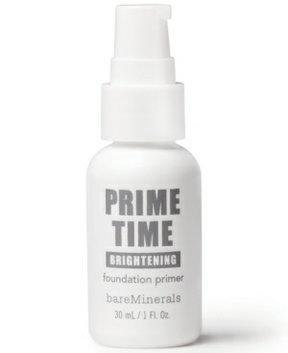 Bare Escentuals bareMinerals Prime Time Brightening Foundation Primer