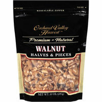 Orchard Valley Harvest Orchard Valley Walnut Halves & Pieces
