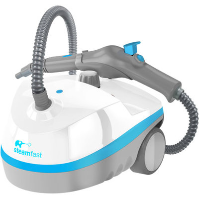 SteamFast Steamfast Multi-Purpose Steam Cleaner, SF-370