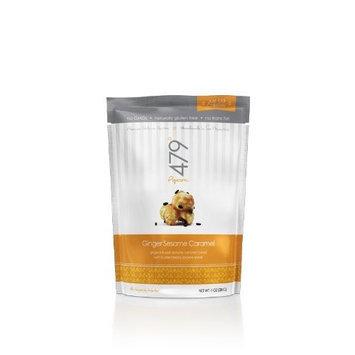 479° Popcorn Ginger Sesame Caramel Small 24pk