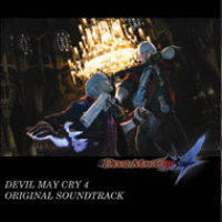 Sumthing Distribution Devil May Cry 4 Soundtrack