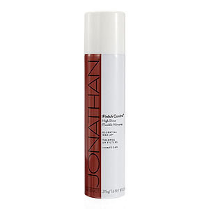 Jonathan Product Finish Control High Shine Flexible Hairspray