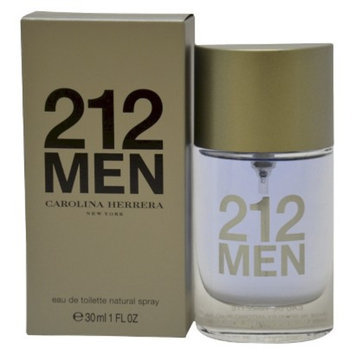 Carolina Herrera 212 Cologne for Men