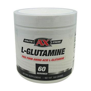 Athletic Xtreme Essentials Series L-Glutamine Unflavored - 60 Servings