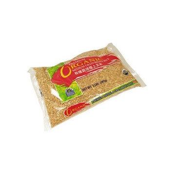 JFC Organic Brown Rice 2 lb
