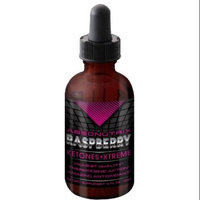 Absonutrix Raspberry Ketone Xtreme Liquid Drops 4oz Big Bottle 100% Pure Ketones