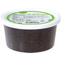 Xcell International Corp Dallies Chocolate Sprinkles, 10.5 oz