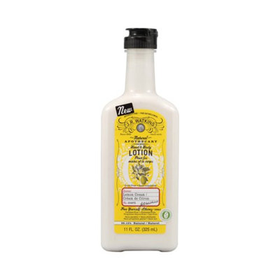 J.R. Watkins Hand and Body Lotion