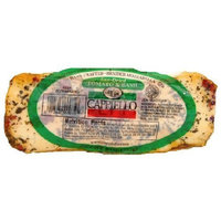 Braided Sun Dried Tomato and Basil Mozzarella by Gourmet-Food