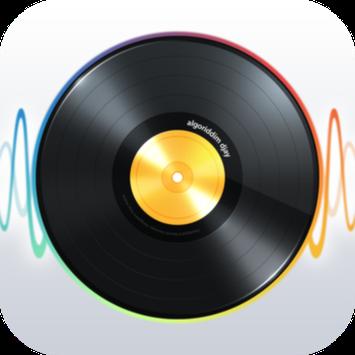 algoriddim GmbH djay 2 for iPhone