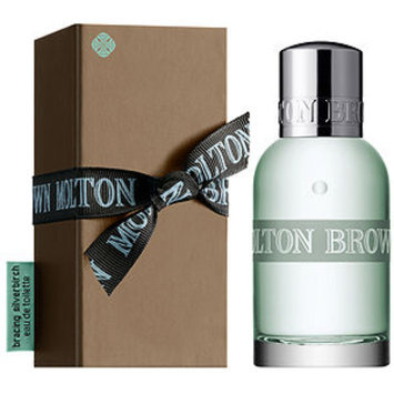 Molton Brown Bracing Silverbirch Eau de Toilette, 1.7 oz