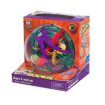 PlaSmart Perplexus 3D Puzzle Ball - Rookie Ages 4+, 1 ea