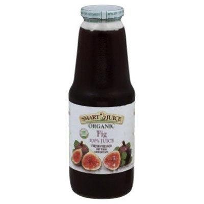 Smart Juice Smart Organic Pomegranate Juice, 33.8 Ounce -- 6 per case.