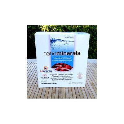 Biopharma Scientific Nanominerals 7.6 oz