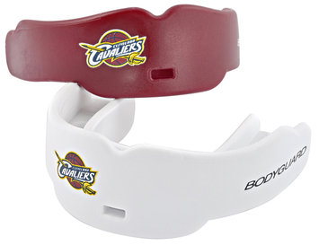Bodyguard Pro NBA Youth Mouth Guard Team: Cleveland Cavaliers